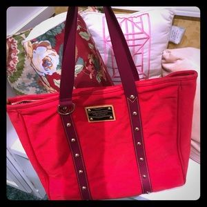 🌹Authentic LV Cabas GM Tote🌹🍃